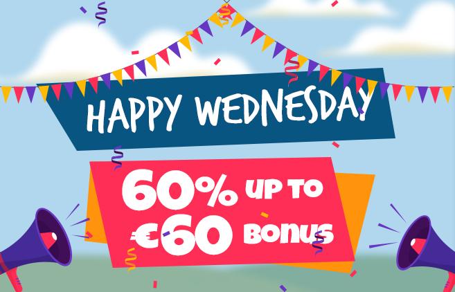 crazeplay_wednesday_bonus