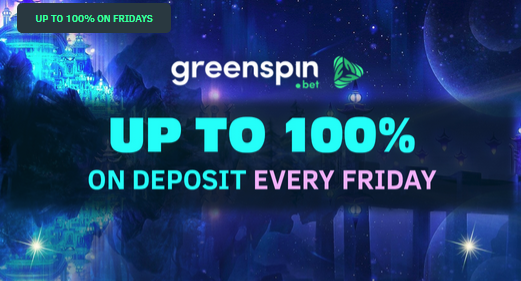 greenspin_friday