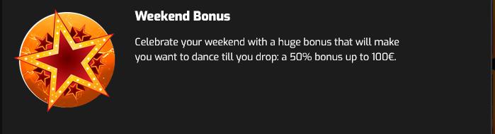 casinointense_weekend_bonus