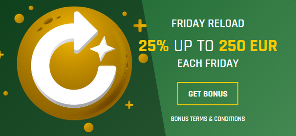 casinouniverse_friday_reload_bonus
