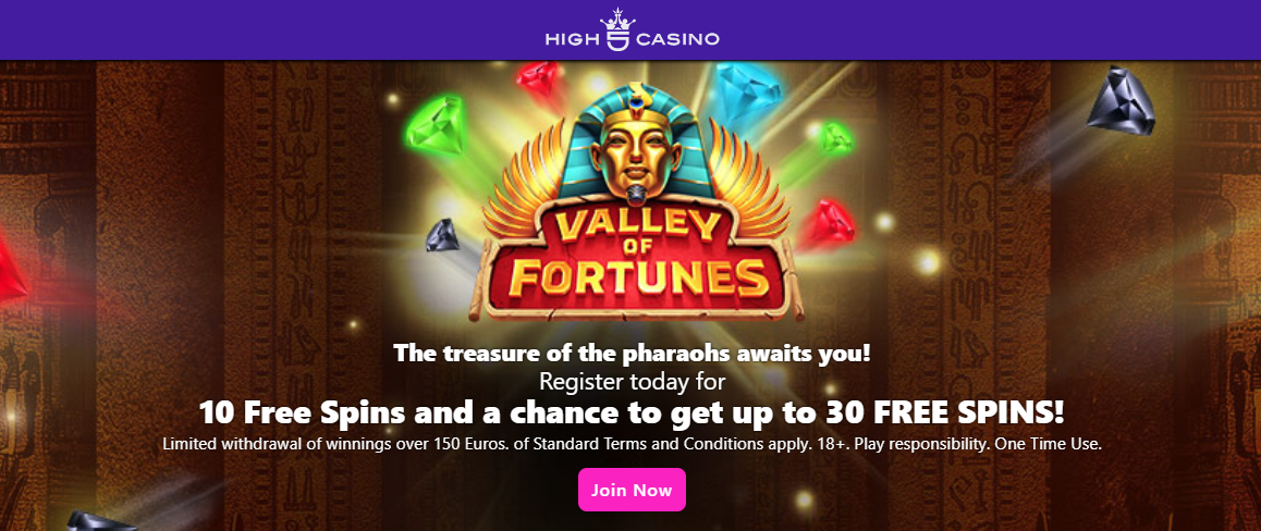 high5casino_no_deposit_freespins