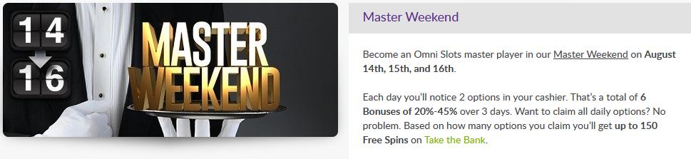 omnislots_master_weekend