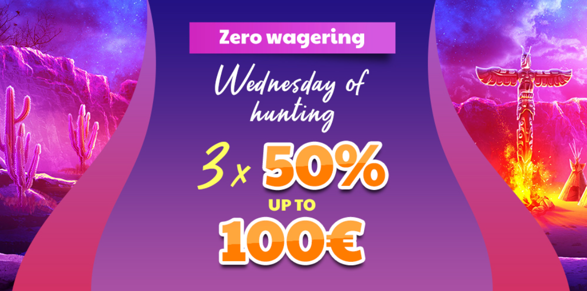 wolfycasino_wedndesday_bonus