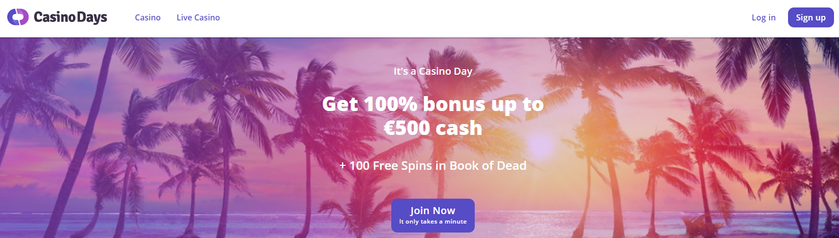 casinodays_bonus